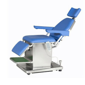 Electric E e n t Examination Operating Table Operating Bed chair For Hospital