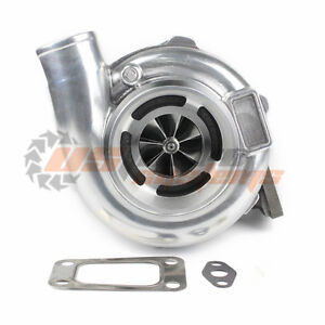 Aftermarket Gtx30 Gtx3071 Billet Comp Wheel Turbo 1 06a r T3 Flange 3 V band