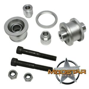 Axle Spherical Rear Upper Control Arm Bearing Bushing Kit 79 04 Mustang Gt 8 8
