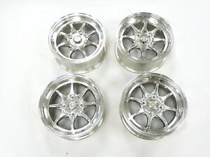 Nippon Racing For Honda Civic Mag1 Racing Rims 15x7 34 P C D 4x114 3