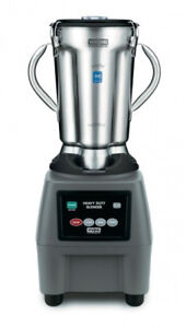 Waring Commercial Cb15 Food Blender New