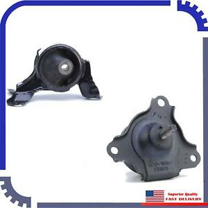 2pcs Brand New Anchor Engine Mount Set For 2002 2006 Acura Rsx Type S