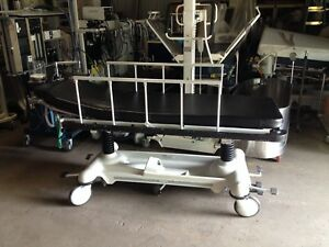 Stryker 1067 Head neck Surgery Bed