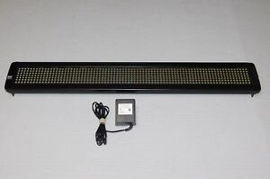 Adaptive 213c 1 Beta Brite Lighted Scrolling Led Programmable Sign Wall Display
