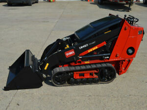 Toro Dingo Tx427 Mini Loader