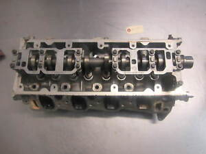 db03 Left Cylinder Head Sohc 2005 Ford F 150 4 6