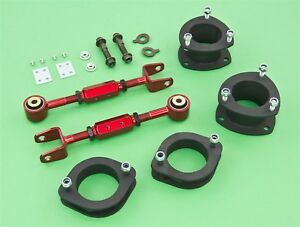 For Honda Element 2003 Steel Front 3 Rear 2 Lift Kit With Alignment
