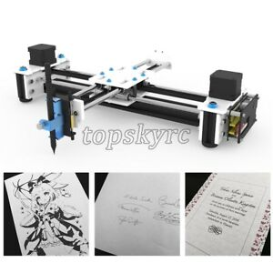 2500mw Eleksmaker Eleksdraw Xy Plotter Pen Drawing Robot Laser Drawing Machine