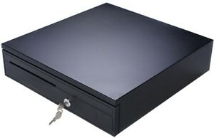 Cash Drawer Box Compatible Epson Pos Printers With Tray Locking Parts Electronic