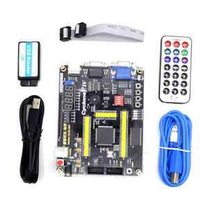 Altera Cyclone Iv Ep4ce6 Fpga Development Kit Altera Ep4ce Fpga Board Usb 649