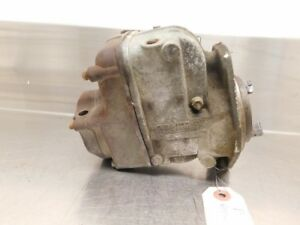 John Deere Unstyled B Tractor American Bosch Magneto Core 12776