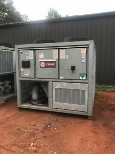 52 Ton Trane Air Cooled Chillers