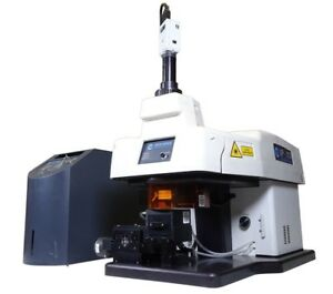 New Wave Research Up213 Deep uv Yag Laser Ablation System W Tempest 11071 2005