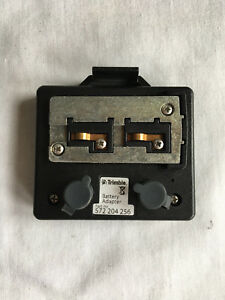 Trimble 572204256 571204256 Single Battery Adapter For 5600 Spectra Focus