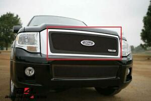 T rex 51594 Black Upper Class Series Mesh Grille For 2007 2014 Ford Expedition