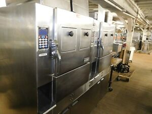 Autofry Ventless Automated Electric Fryer Two Baskets Per Unit