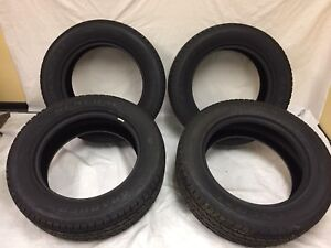 2656020 Lt265 60 20 General Grabber Hts 10 Ply 118r New Tire Set Of 4