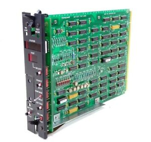 Honeywell Battery Test Card 30752783 001
