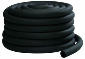 Armaflex 3 4 In X 1 2 In X 75 Ft Continuous Coil Pipe Insulation