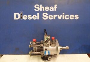 Perkins 6 354 Diesel Injector injection Pump Many More Pumps Available