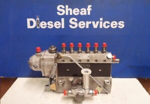Perkins P6 Diesel Injector injection Pump Lift Pump More Pumps Available
