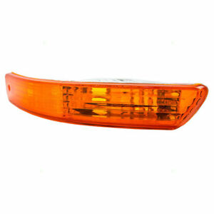 Turn Signal Light For 1998 2001 Acura Integra Passenger Right Side 33301st7a01