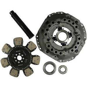 Clutch Kit For Ford 5600 5610 7610 7710 5000 6610 4600 6710 7600 New Holland