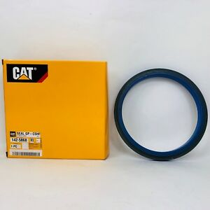 Cat 142 5868 Rear Engine Crank Main Seal 3406 By Caterpillar C15