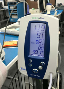 Welch Allyn Spot Vital Signs Monitor