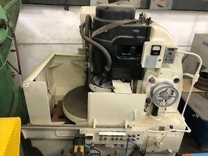 Blanchard Rotary Surface Grinder 18c 36