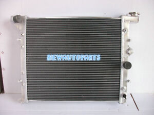 Aluminum Radiator For Toyota Mark Ii Mk2 Jzx90 1jz Gte 1992 1996 1993 1994 1995