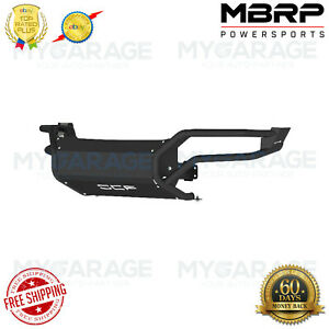 Mbrp Exhaust Full Width Non Winch Bumper Fits 16 17 Tacoma 183199