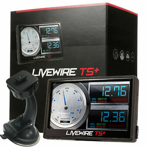 Sct Livewire Ts Programmer Tuner For 1996 2017 Ford F250 F350 Powerstroke Diesel