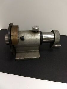 5c Precision Collet Spin Index Fixture Milling Collets Item 122