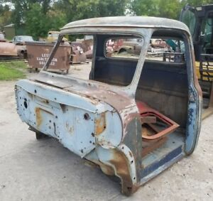 1953 53 1954 54 Ford Pickup Truck Cab Doors Shipping Included