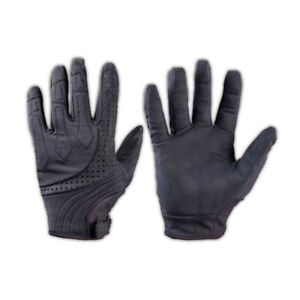 Turtleskin Bravo Tus009 Puncture Resistant Police Duty Gloves
