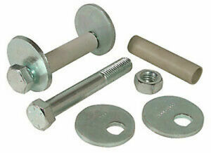 Spc Camber Bolt Kit For 96 02 Toyota 4runner Set Of 2 25430