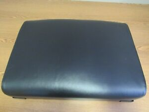 John Deere A R 50 730 Tractor Black Bottom Seat Cushion Ar30180 S112