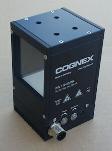 Cognex 119 2045r Red Led Diffuse Light