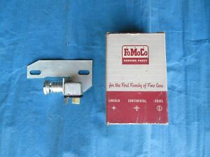 1963 Ford Galaxie Car Transmission Overdrive Kickdown Switch 3 Speed Trans Nos