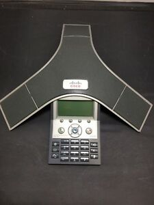 Cisco Cp 7937g Unified Ip Conference Station Uc Phone 7937 Voip 2201 40100 001