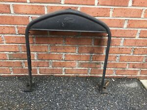 Ford Model T 1923 To 1927 Grill Shell Radiator Surround Antique Vehicle