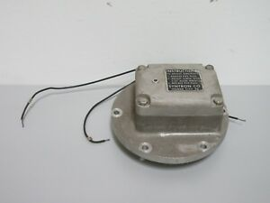 New Syntron 90709a Hopper Level Switch