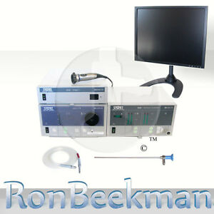 Karl Storz Image 1 Laparoscopic System Thermoflator 30 175 Endoscopy Laparoscopy