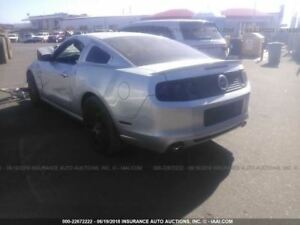 Engine 5 0l Vin F 8th Digit Fits 11 14 Mustang 984915