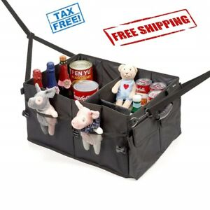 Trunk Organizer In Stock, Ready To Ship | WV Classic Car ...
