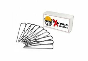 Extreme Dog Fence Pet Fence Staples For Electric Dog Fences And Sod Or Garden