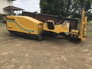 Vermeer 33x44 Directional Drill Hdd