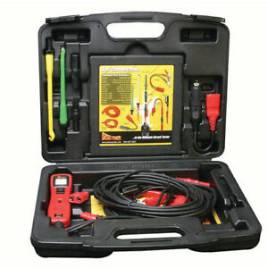 Circuit Tester Kit With Lead Set Power Probe Pp3ls01 Power Probe Iii Red