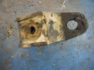 1974 Farmall 966 Diesel Farm Tractor Draw Bar Hammerstrap